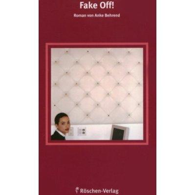 Fake off Buchcover