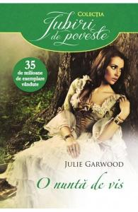 O nunta de vis de Julie Garwood