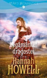 Legământul dragostei de Hannah Howell-Cărţi Romantice-prezentare