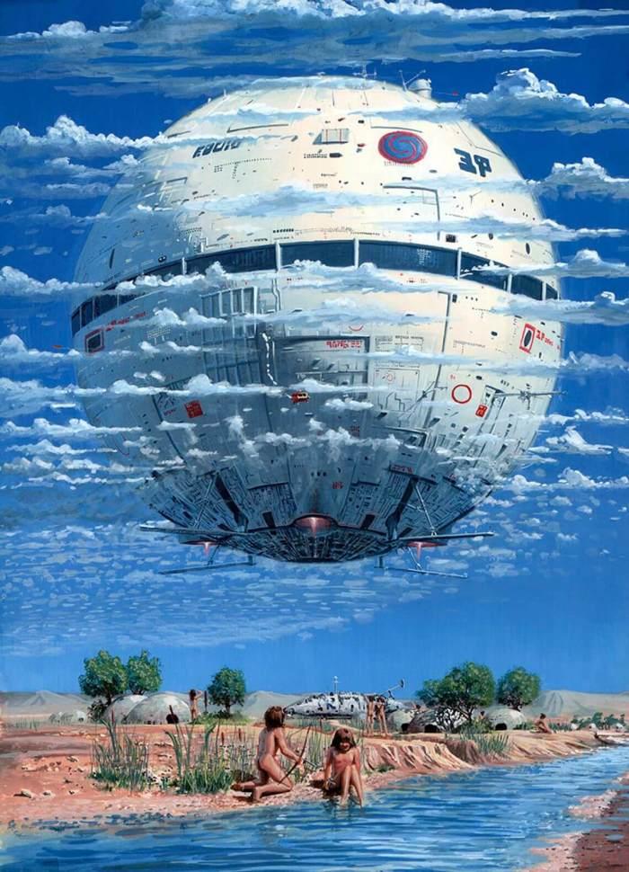 Orion va răsări de Poul Anderson-Editura Art / Paladin
