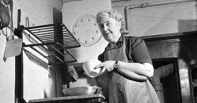 Conheça o restaurante dedicado à detetive de Agatha Christie