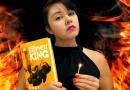 A Incendiária, de Stephen King