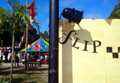 Flip 2018 terá mesa sobre literatura policial
