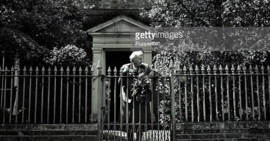 Agatha Christie deve ganhar estátua em cidade inglesa onde morou