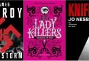 10 livros de crime para ficar de olho em 2019