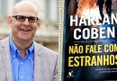 Netflix vai adaptar romance policial de Harlan Coben