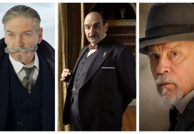 Pelos bigodes de Poirot! A arte não pode ser limitadora