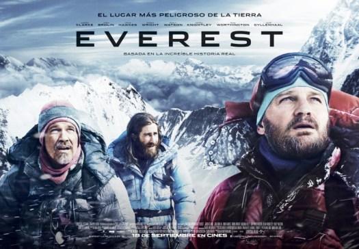 Everest película