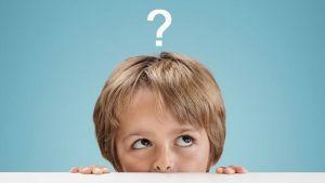 pregunta niño