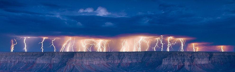 tormenta perfecta