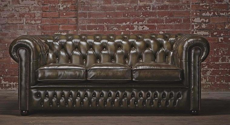 trono sofá