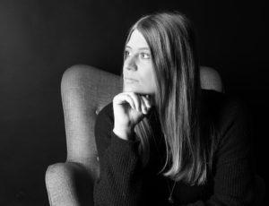 Jacqueline Thör, Foto: privat