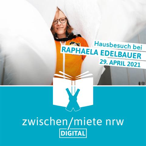 RaphaelaEdelbauer, Foto: Victoria Herbig