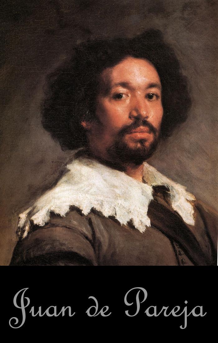 Juan de Pareja, by Velasquez