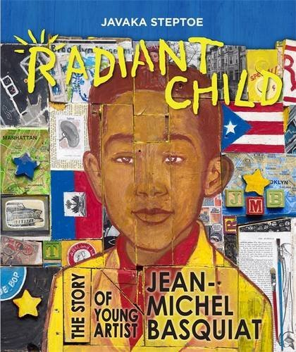 Radiant Child - biography of a child artist.
