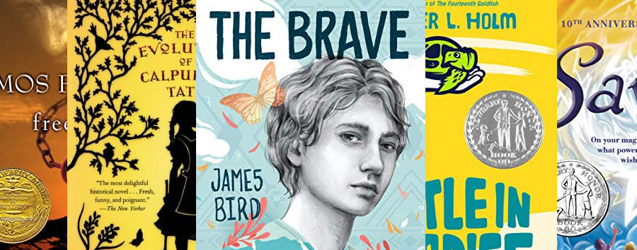 Middle Grade March