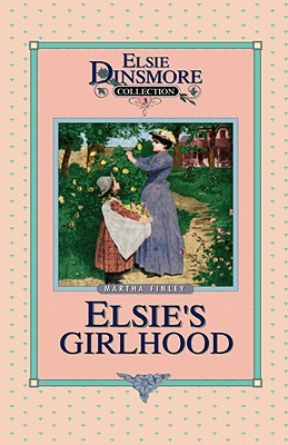 Elsie's Girlhood