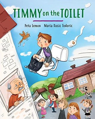 Timmy on the Toilet by Peta Lemon