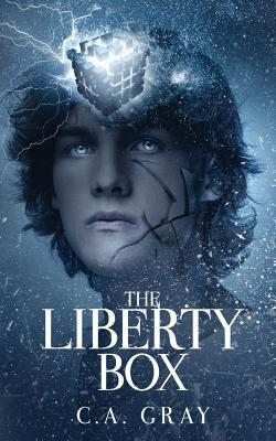 {AudioBook Review}The Liberty Box by C.A. Gray; Narrated by Michelle Williams