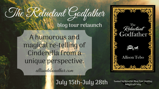 The Reluctant Godfather (1)