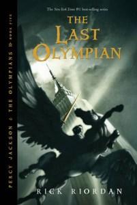 The Last Olympian