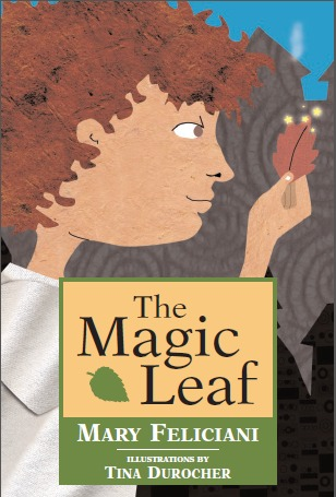 The Magic Leaf