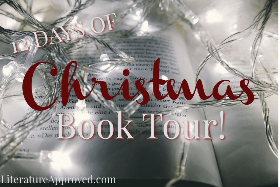 Christmas Book Tour