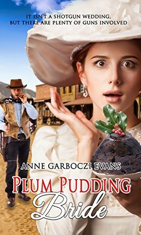 Plum Pudding Bride