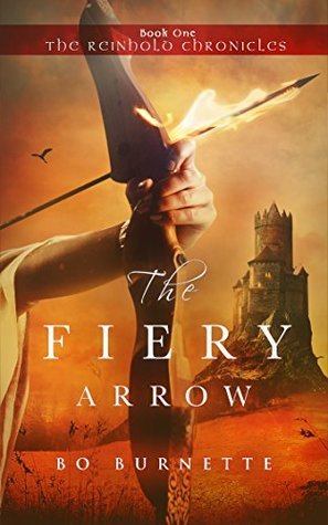 The Fiery Arrow