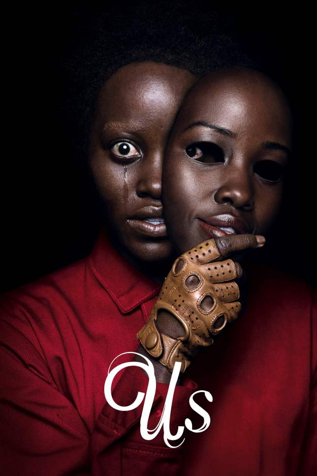 "Poster for the movie ""Us"""