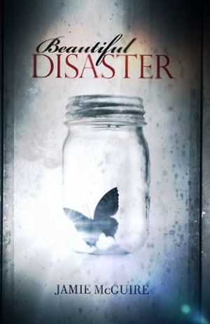 Book Review : Beautiful Disaster (Beautiful Series)