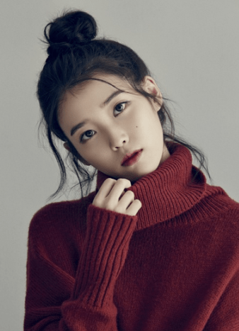 Korean Artist : The Lovely and Adorable –  IU