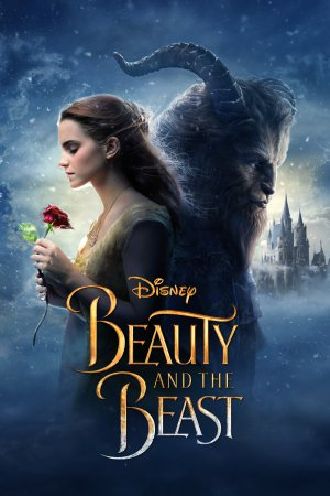 Movie Review : Beauty and The Beast (2017)