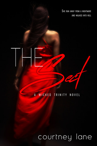 Book Review : The Sect (Wicked Trinity #1) by Courtney Lane
