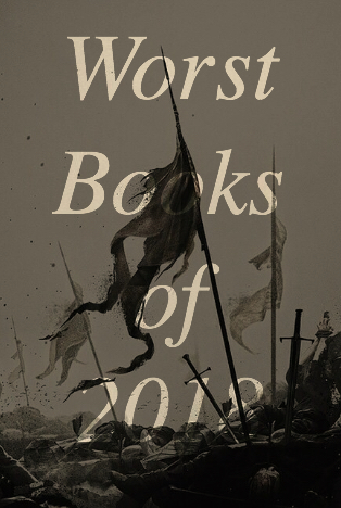 A Series of Unfortunate Reads – Worst Books So Far in 2018