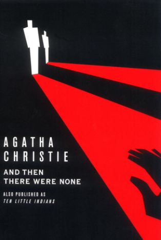 Book Review : And Then There Were None by Agatha Christie
