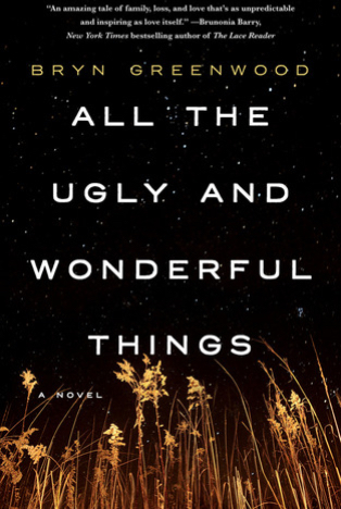 Book Review : All the Ugly and Wonderful Things By Bryn Greenwood