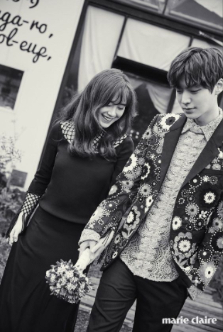 Ahn Jae Hyun & Ku Hye Sun Break Up –– An Organized Update