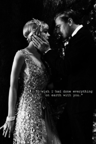 """""""Hello, Old Sport"""" –– The Great Gatsby : A Time Transcending Classic"""