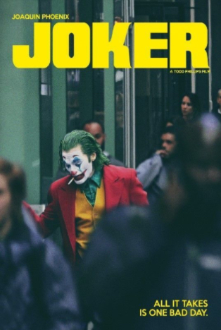 Quotes Galore : Joker –– When Life is Nothing but A Comedy