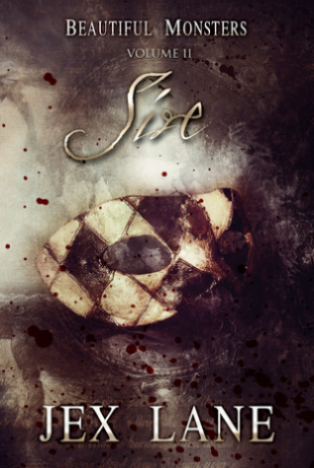 Book Review : Sire (Beautiful Monsters #2) By Jex Lane