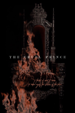 Quotes Galore : The Cruel Prince (The Folk of The Air #1) By Holly Black
