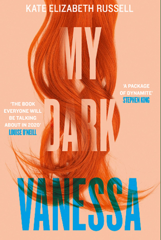Book Review: My Dark Vanessa By Kate Russell –– A Different Perspective
