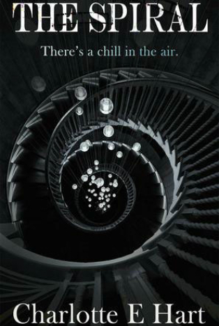 Book Review : The Spiral By Charlotte E. Hart