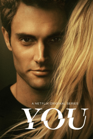 Tv Show Review: YOU –– For Those Who Longs For Crazy, Crazy Love