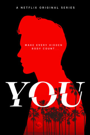 Quotes Galore: YOU (You #1) By Caroline Kepnes