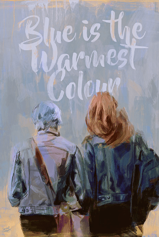 French Movie Quotes Galore: Blue is the Warmest Color