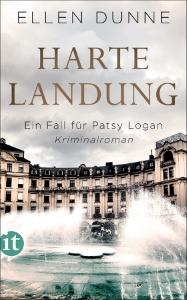 Ellen Dunne. Harte Landung – Patsy Logan 1 (2017)