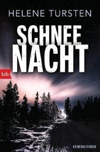 Helene Tursten. Schneenacht – Embla Nyström 3 (2020)