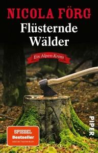 Nicola Förg. Flüsternde Wälder – Irmi Mangold 11 (2020)